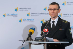 Генштаб заперечує польоти російської авіації біля Маріуполя