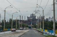 Екологічні заміри в Маріуполі не виявили відхилень від норми
