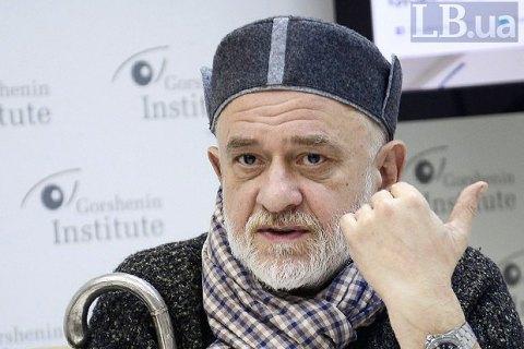 Українські музейники виступили на підтримку Олександра Ройтбурда