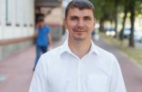 """Поляков подал заявление о выходе из """"Слуги народа"""""""