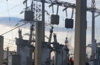 Частина Києва залишилася без електрики через аварію на ТЕЦ (оновлено)