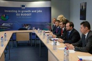 Украина и ЕС достигли политического консенсуса в вопросе Соглашения об ассоциации, - политолог