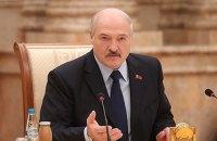 Лукашенко заявил, что Украина отклонила его помощь в прекращении войны на Донбассе