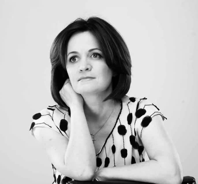 Ганна Гончарик