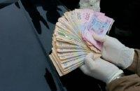 Начальника відділу поліції у Вінницькій області судитимуть за 200 тисяч гривень хабара, - ДБР