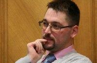 Исполнительным директором УКФ избрали Владислава Берковского