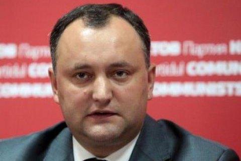 Кандидат у президенти Молдови назвав Крим російським