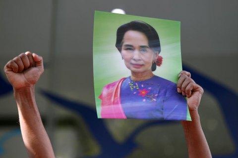 Міжнародні спостерігачі підтвердили чесність виборів у М'янмі
