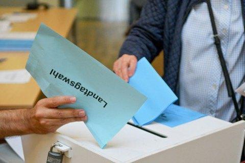 Проросійська права партія обійшла ХДС на виборах в окрузі Меркель