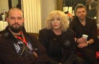 Білик визнала Росію агресором, щоб уникнути зриву концерту в Львові