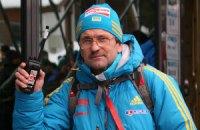 Карленко: наши биатлонистки переболели - вот и не бегут в Сочи