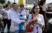 Гуманітарна катастрофа в Україні в контексті ідей «рускава міра»