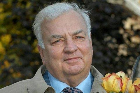 Помер актор Московського театру сатири Михайло Державін