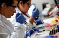 У США зафіксували рекордну кількість нових випадків ковіду за добу з початку пандемії
