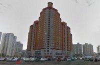 У Києві сусід Чечетова випав з балкона 15-го поверху