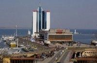 В Одесском порту силой меняют руководство