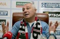 """Демьяненко: """"Волынь"""" я уже не тренирую"""