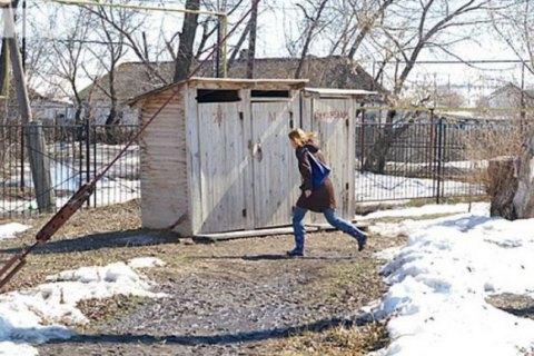 Міносвіти взяло ще один рік на облаштування теплих туалетів у школах