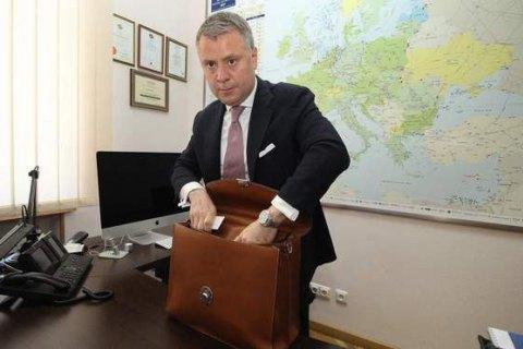 """Витренко: """"Нафтогаз"""" должен подать новую жалобу против """"Газпрома"""""""