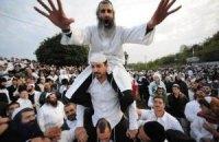 Для уманских хасидов откроют консульский пункт Израиля