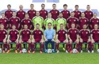 FIFA запідозрила у вживанні допінгу російську збірну 2014 року