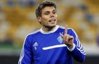 Порошенко висловив хорватським футболістам слова підтримки