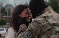 """Вышел трейлер украинского фильма """"Война химер"""""""