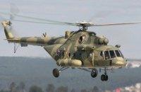 В Ираке разбился военный вертолет: 7 жертв