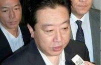 Новый премьер Японии напомнил Медведеву о «северных территориях»