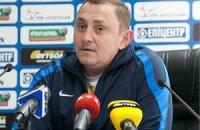 Український тренер працюватиме в Латвії