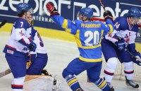 Одесса примет чемпионат мира по хоккею среди юниоров
