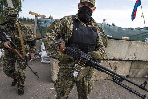 Російські найманці двічі порушили режим припинення вогню на Донбасі