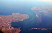 В России заявили о начале строительства Керченского моста