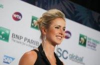 Четыре украинки закончат год в топ-100 рейтинга WTA