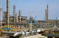 Одесский НПЗ возобновляет работу