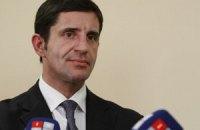 Шкіряк звільнив керівників ДСНС у трьох областях