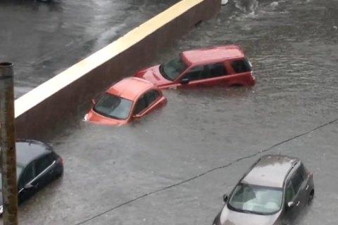 В результате наводнения на юге Франции погибла украинка
