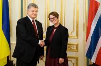 Украина и Норвегия обсудили шаги по освобождению украинских политзаключенных в России