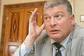 Червоненко не исключает, что у Черновецкого могли приврать УЕФА о состоянии гостиниц