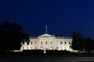 У паркан Білого дому в'їхали два п'яні співробітники Секретної служби США