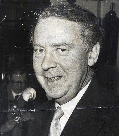 Хью Гейтскелл