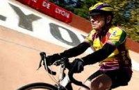 Столітній француз установив рекорд у велоперегонах