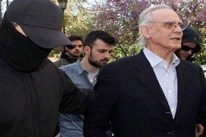 Экс-министра обороны Греции приговорили к 20 годам тюрьмы