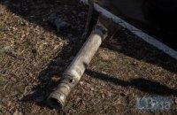 Штаб АТО перечислил вечерние обстрелы на Донбассе