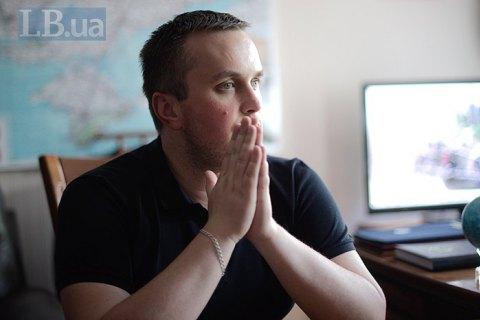 """Холодницкий посоветовал директору НАБУ """"сходить к психиатру"""""""