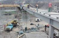 ГПУ виявила розкрадання коштів під час ремонту мосту в Станиці Луганській