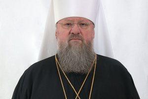 Донецкий митрополит засветил часы за €150 тыс