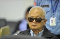 Умер идеолог красных кхмеров Нуон Чеа