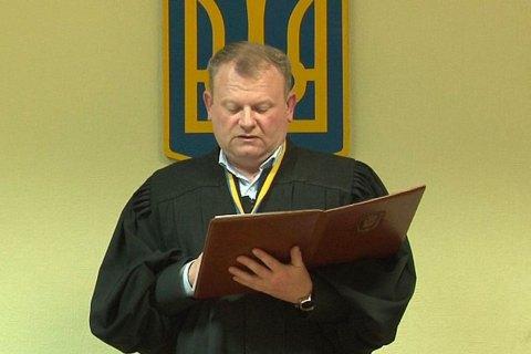 Поліція підтвердила смерть судді з Києва (оновлено)
