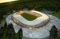 На матч Белоруссия - Украина раскуплено 8 тысяч билетов